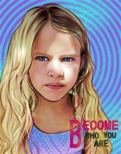 Retro Pop Art Portraits from Photos