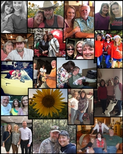Custom Photo Collage from Photos
