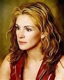 Julia Roberts Pop Art Limited Editions