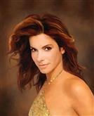 Sandra Bullock Oil Painting Limited Editions