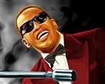 Ray Charles Pop Art Limited Editions
