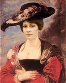 Portrait of Susanna from Photos