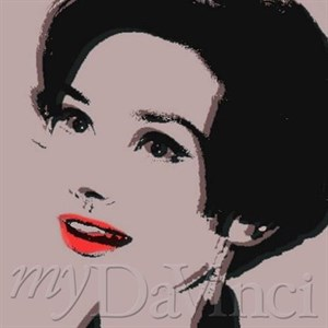 audrey hepburn pop art painting, audrey hepburn poster, audrey ...