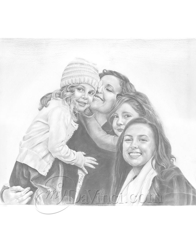 Pencil Sketch From Photo Photo To Pencil Drawing